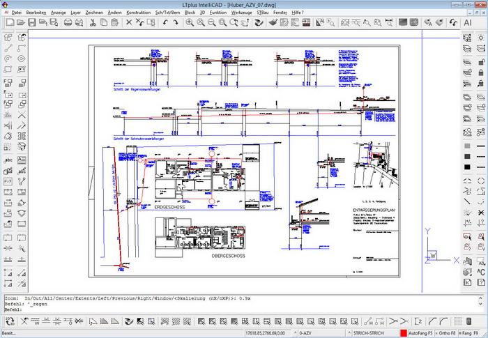 Weitere renderings erstellt mit dem ltplus sketchup plugin kerkythea